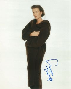 Emma Thompson HARRY POTTER - 10 X 8 genuine signed autograph 10716